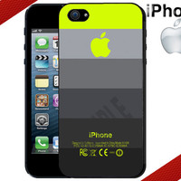 iPhone 4 Case - Nike iPhone Case Inspired - iPhone 5 Case