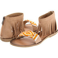 Dirty Laundry Baili Super Suede