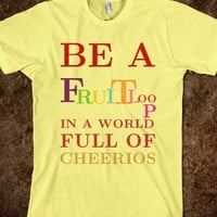Fruitloops - Alohomora - Skreened T-shirts, Organic Shirts, Hoodies, Kids Tees, Baby One-Pieces and Tote Bags