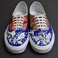 Vans Custom Culture Design (http://www.vans.com/customculture/vote/)