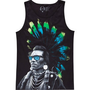 ROOK Chief Eagle Mens Tank