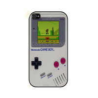 Nintendo Game Boy iPhone 4 iPhone 4 case iPhone 4S by caseOrama