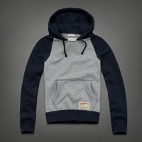 Beaver Brook Hoodie