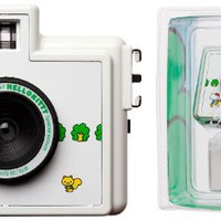 Superheadz Hello Kitty Golden Half Camera