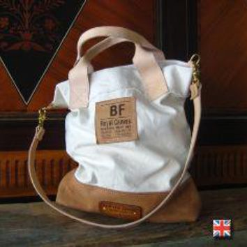BF Utility Bag by bravura on Etsy