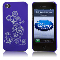 Disney Mickey Mouse iPhone 4/4S Case - Artist Series One | Disney Store