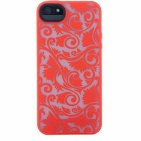 Tootsie Flower iPhone 5 Case