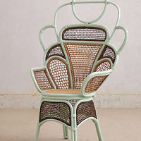 Anthropologie - Handwoven Odette Chair
