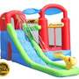 Inflatable Bounce House and Water Slide Wet or Dry Playstation:Amazon:Toys &amp; Games