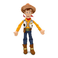 Disney Sheriff Woody Plush - 18&#x27;&#x27; | Disney Store