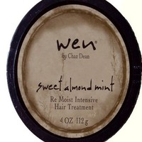 Wen Re Moist Intensive Hair Treatment in Sweet Almond: Beauty