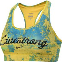 Nike LIVESTRONG Women&#x27;s Printed Pro Bra - Dick&#x27;s Sporting Goods