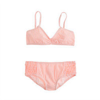 Girls' Swimwear & Beach Cover-Ups - Girls' Swimming Suits, Bathing Suits & Bikinis - J.Crew