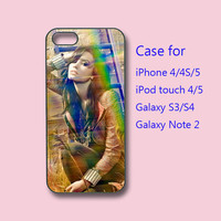 Demi Lovato, iPhone 5 case, iPhone 4 case, ipod 4 case, ipod 5, Samsung galaxy s3 case, samsung galaxy s4 case, samsung galaxy note 2 case