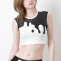 Doll Shock Crop Top