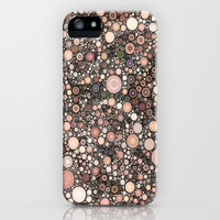 :: Each Peach Pear Plum :: iPhone &amp; iPod Case by GaleStorm Artworks