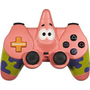 GAME ELEMENTS GPS2PGP PS2 Mini Patrick Buddy Control Pad