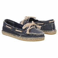 Women's Rocket Dog  Lulu Blue Heavy Canvas Shoes.com