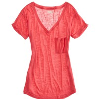 Aerie Perfect Boyfriend Tee | Aerie for American Eagle