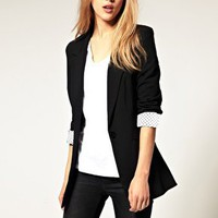 ASOS | ASOS Boyfriend Blazer at ASOS