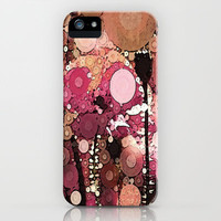 ::  Poppy-Dew :: iPhone &amp; iPod Case by GaleStorm Artworks