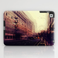 London iPad Case by ingz
