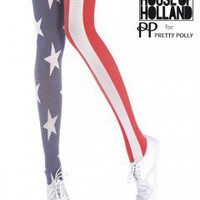 Henry Holland USA Tights - Tights, Stockings, Shapewear and more -  MyTights.com - The Online Hosiery Store