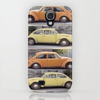 VW's in Skagway Alaska iPhone & iPod Case by Bruce Stanfield