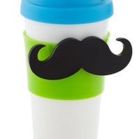 Stick with the Stash Magnetic Travel Mug | Mod Retro Vintage Kitchen | ModCloth.com