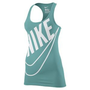 Nike Store. Nike Limitless Futura Women&#x27;s Tank Top