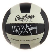 Academy - Rawlings® Ultra Dig Glow-in-the-Dark Volleyball