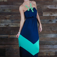 Moon Bay Maxi