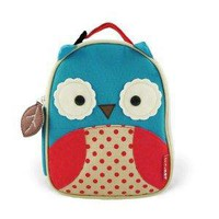 Amazon.com: Skip Hop Zoo Lunchies, Owl: Baby