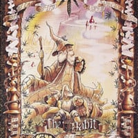 The Habit (Pot) Art Poster Print Print at AllPosters.com