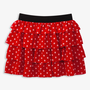 Ruffled Polka Dot Skirt | FOREVER21 girls - 2028123225
