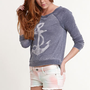 Billabong Lost Again Pullover Fleece at PacSun.com