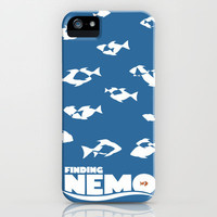 Finding Nemo iPhone & iPod Case by Citron Vert