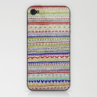 Pattern No.1 iPhone & iPod Skin