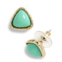 Can't Wait for Wintergreen Earrings | Mod Retro Vintage Earrings | ModCloth.com
