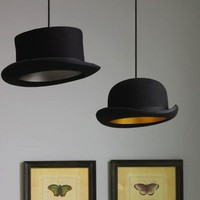 Awesome Jeeves And Wooster Pendant Lights | The Gadget Flow