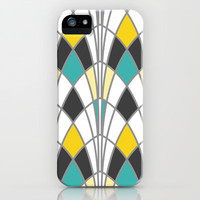 Arcada iPhone &amp; iPod Case by Heather Dutton