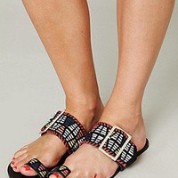 Free People  Mayan Sandal at Free People Clothing Boutique