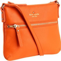 Kate Spade New York Cobble Hill Tenley Cross Body - designer shoes, handbags, jewelry, watches, and fashion accessories | endless.com
