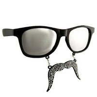 Sun-Staches &quot;The Original Mustache Sunglasses&quot; Catch eyes. Turn heads. BE THE PARTY.