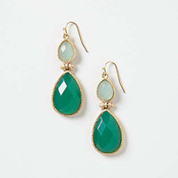 Anthropologie - Graduated Gem Drops