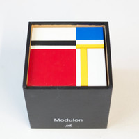 Naef Modulon Golden Ratio Art Block Set