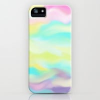 *** VANILLA SHAKE ***  iPhone &amp; iPod Case by Mnika  Strigel for iphone 5 + iphone 4 + 4S + 3GS + 3G + Samsung Galaxy + ipod Touch !!!