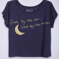 Live By The Sun Tee