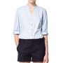 V-NECK SHIRT - Woman - New this week - ZARA United States