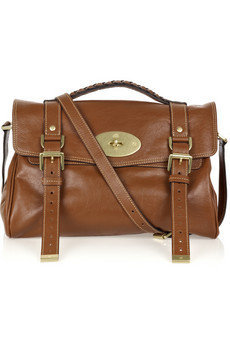 Mulberry|Alexa leather bag